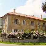 Casa Eduardo Pondal