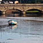 Ponte río Anllóns